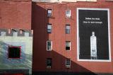 VOX Vodka Billboard