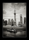 白渡橋邊,上海