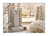 宋慶齡陵園,上海