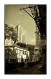 Wing Lee St. Sheung Wan