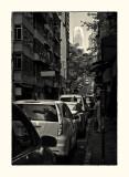 High St. Sheung Wan