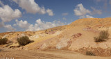 File0424-1.jpg  Colored sands, a large crater