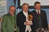 PRESSE: Goldener Schnidahahn für Folke Tegetthoff