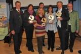 PRESSE: Die Goldenen Schnidahähne 2013