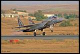 Israel Air Force F-15i RA'AM
