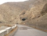 A Railroad tunnel with the road passing by - 415.jpg