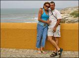 01.09.2006 ... Helena and me !!!