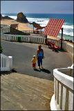 Beach of Santa Cruz - Portugal