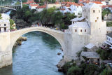 Mostar: a bridge between peoples