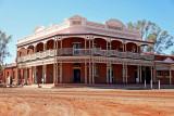 State Hotel, Gwalia (ghost town)