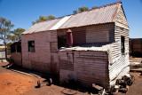 Abandoned house, Gwalia