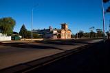Main street Menzies