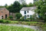 Old Mill & Ford Cottage, Eden Valley, Cumbria