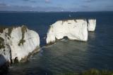 Old Harrys Rock, Dorset