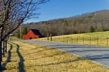 Bedford County Farm