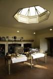 Kitchen at Dyrham Park