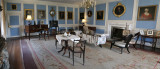 Drawing room at Lacock Abbey