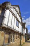 Lacock Village, Wiltshire