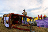 Hot Air Balloon Fiesta 2013