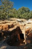 Minoan tombs