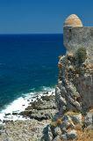 Venetian fort in Rethymno