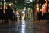 Rethymnon by night