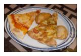 Italian pizza & focaccia - 0568