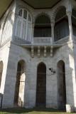 Bagdad pavilion