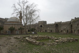Anamur Castle March 2013 8581.jpg