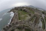 Anamur Castle March 2013 8725.jpg