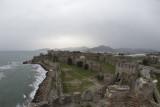 Anamur Castle March 2013 8728.jpg