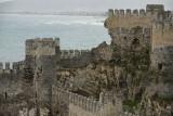 Anamur Castle March 2013 8732.jpg