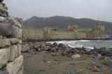 Anamur Castle March 2013 8744.jpg