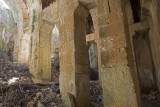 Ayas's cistern