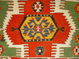 from Kilims (Istanbul Mint)