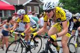 Nathaniel Racing Bicycles