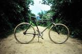 Borrowed Bicycle
