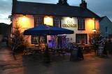 The George Pub in Castleton