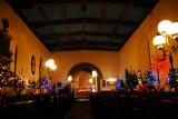 Festival of Christmas Trees in Castleton 2013
