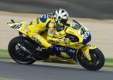 MotoGP UK 2006 Friday Practice - 30 June
