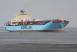 Maersk Leticia