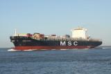 MSC Luisa