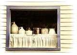 Vera's Kitchen Window