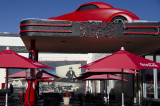 Family Diner - Route 66