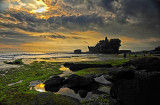 Day's End - Tanah Lot