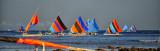 Returning Fishing Fleet