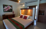 Room at the Palm Garden