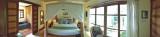 Indoor Living Area, Mango Tree Villa