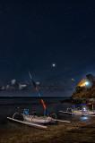 Bali by Starlight