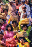 Offerings for Besakih